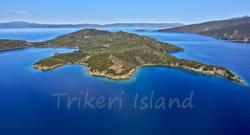 trikeri island