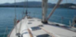 RYA Coastal Skipper Combined-Thessalia School of Sailing