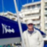 Thessalia School of Sailing-Mediterranean RYA recognised sailing schools