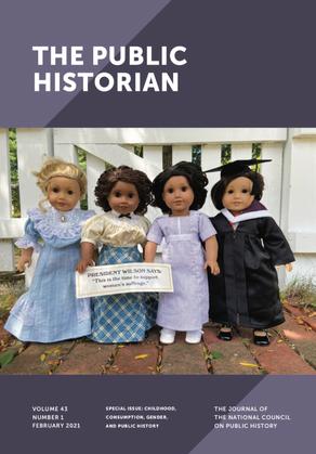 The Public Historian, Feb 2021