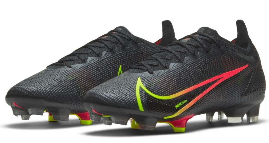 Nike VAPOR ELITE BLACK