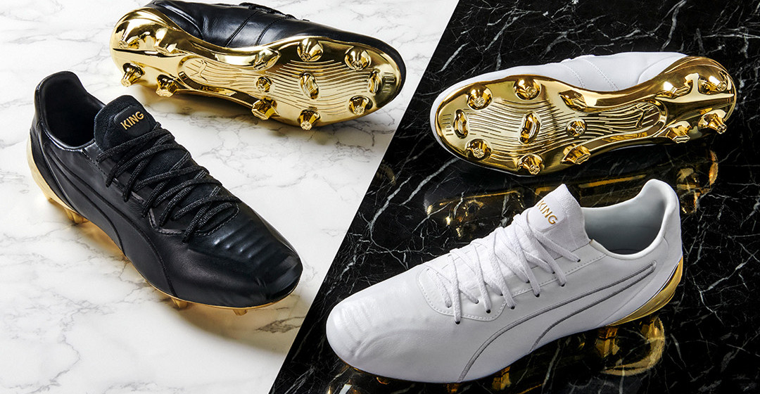 Puma King-Platinum_