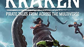 New Release: In The Wake of the Kraken