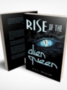 Book - Rise of the Alien Queen