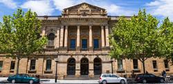 Supreme Court of SA