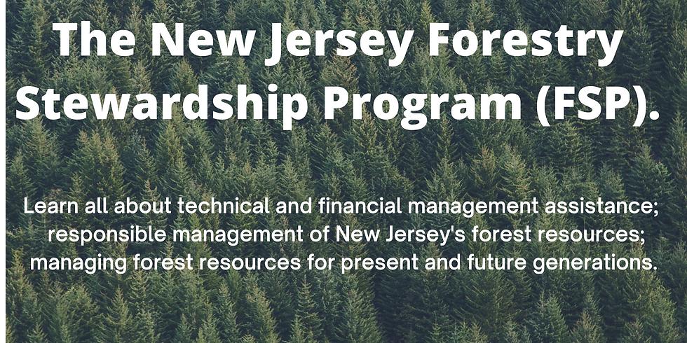 New Jersey Forestry Stewardship Workshop