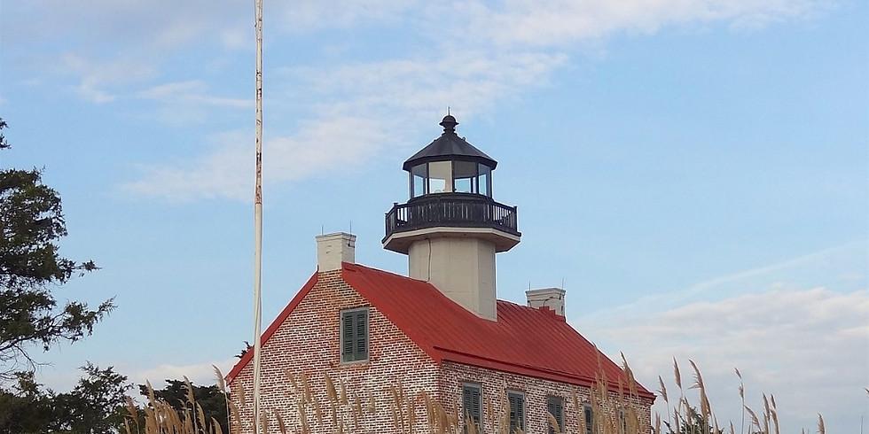 Delaware Bay Driving Tour