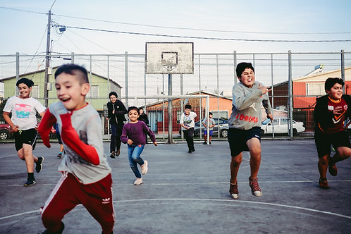 Kit Mediano - Fútbol Más