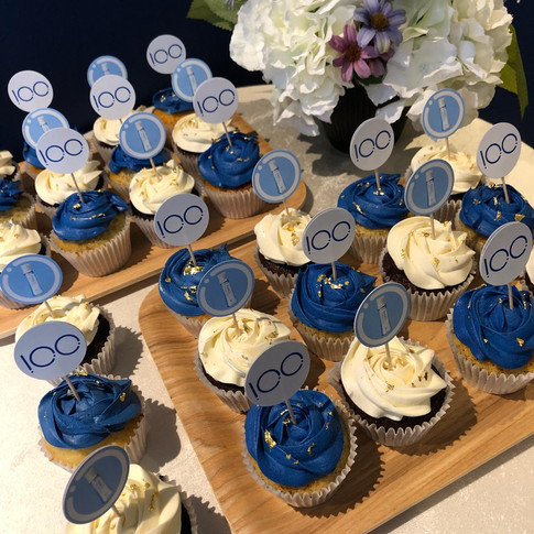 Fancl Cupcakes