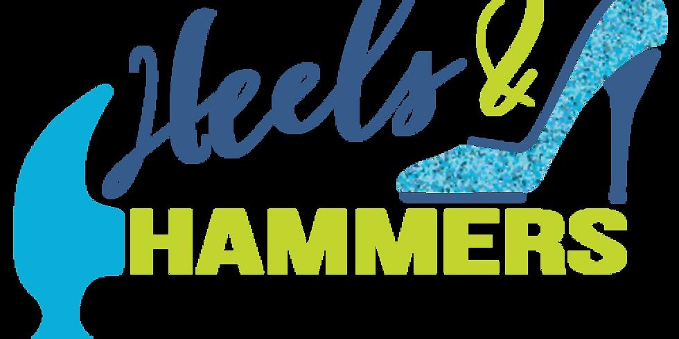 Heels & Hammers