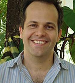 Prof. Dr. José Luiz Attayde (UFRN)