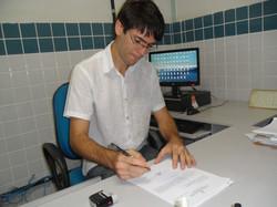 Prof. Dr. Ênio Wocyli Dantas (UEPB)