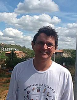 Prof. Dr. José Etham (UEPB)