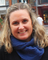 Prof. Dra. Vanessa Becker (UFRN)