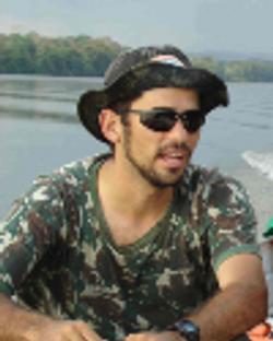 Prof. Dr. Helder  Araujo (UFPB)