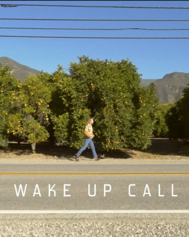 "Keely Mettlen's ""Wake Up Call"" at SBIFF"