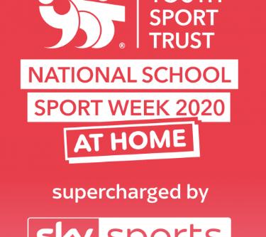 National Sports Week Activities