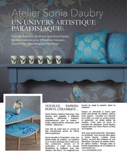 Article Maison & Jardin