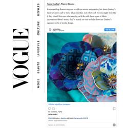 Article VOGUE
