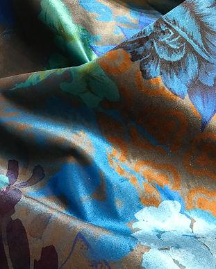 SHAMBALLA-Textile
