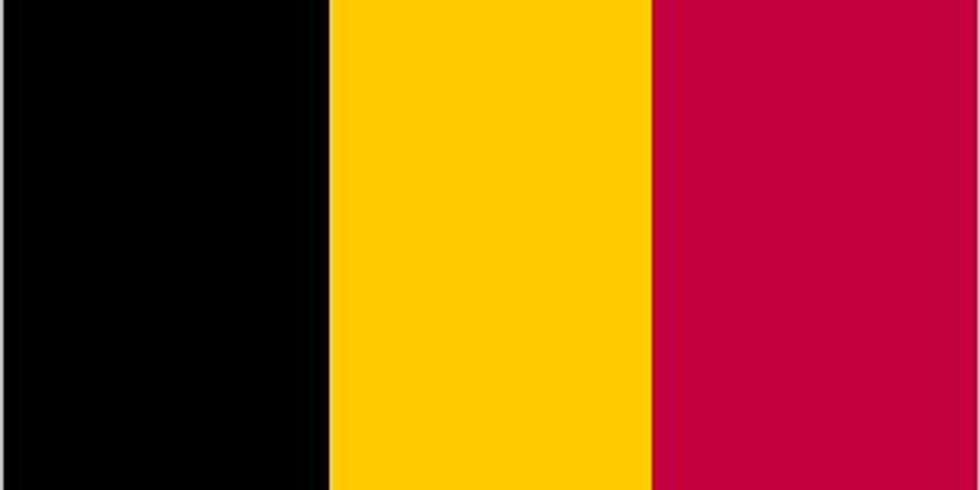 Data Vault Modeling & Certification - Antwerp