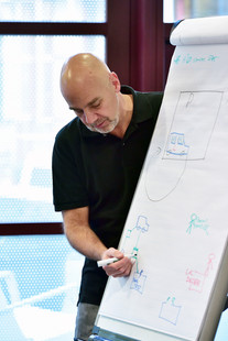 Data Vault Certification Course in Amsterdam