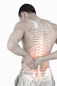 Back Pain Chiropractor Essendon