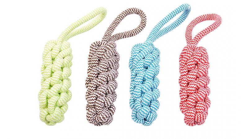 Zerrstrick Hundespielzeug