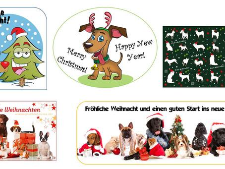 Weihnachts-Wochenaktion