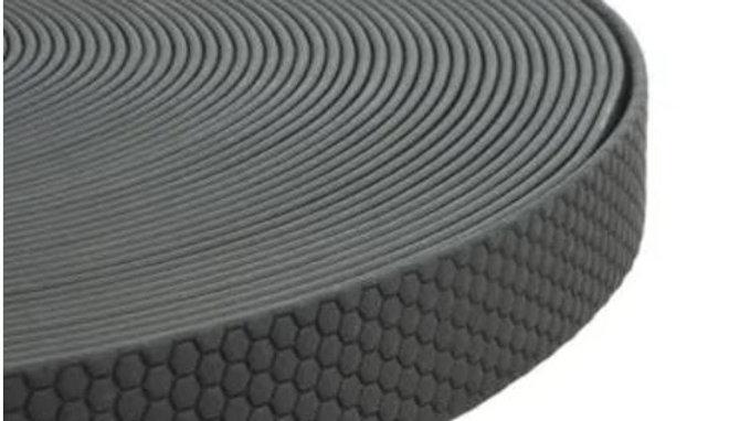 Hexa-Gurtband - Meterware