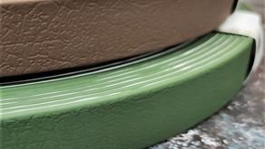 Wir haben neue PVC-Farben für euch 🌈