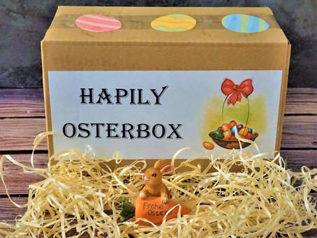 letzte Chance auf eine Osterbox 🐰