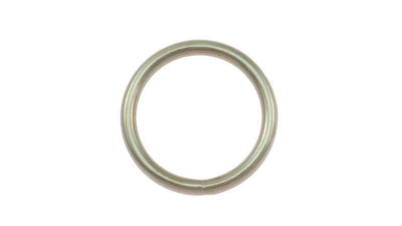 O-Ring silber
