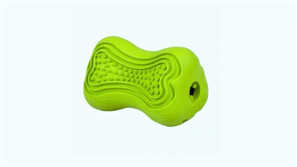 Gummi-Knocker