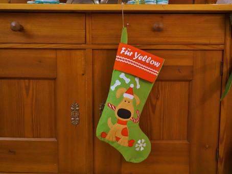 Letzter Aufruf - Weihnachtsgeschenke