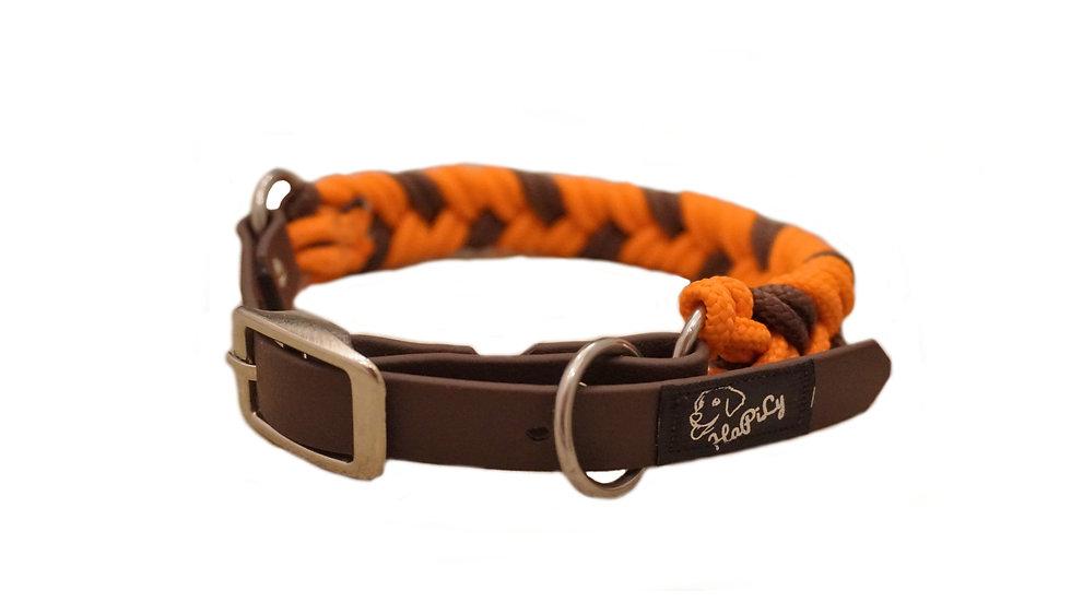 verstellbares Tauhalsband für Hunde