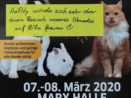 Haustiermesse Wien Gutschein