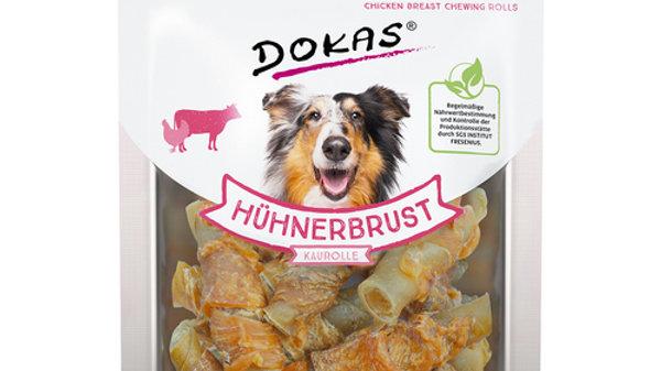 DOKAS Hühner Kaurolle