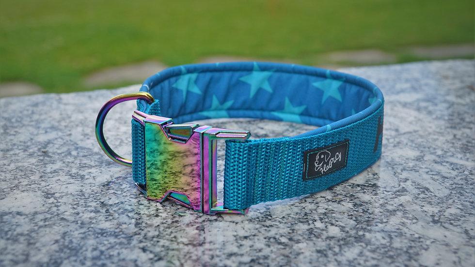verstellbares Gurtband-Halsband