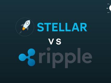 ريبل (XRP) مقابل ستيلر (XLM): أي العملتين تملك مستقبلاً مشرقاً؟