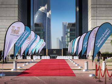 """""""ناسداك دبي"""" تعلن أسماء 12 شركة سعودية لإطلاق عقود مستقبلية على أسهمها في سبتمبر"""