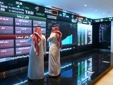 أهم أحداث الأسبوع القادم بالسوق السعودي