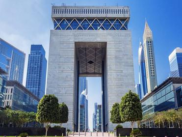 """دبي المالي يطبق حزمة تسهيلات اقتصادية لمواجهة تداعيات """"كورونا"""""""