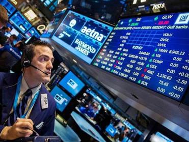 خسائر الأسهم وبيانات النشاط الصناعي أهم الأحداث العالمية اليوم