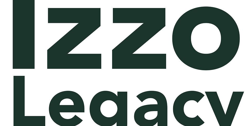Izzo Legacy Online Yoga