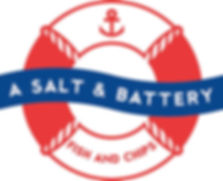A Salt & Battery logo