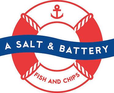 A Salt & Battery logo
