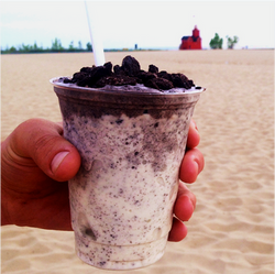 The Famous Beachplace Flurry