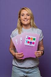 Joga Yoga Activity Book.JPG