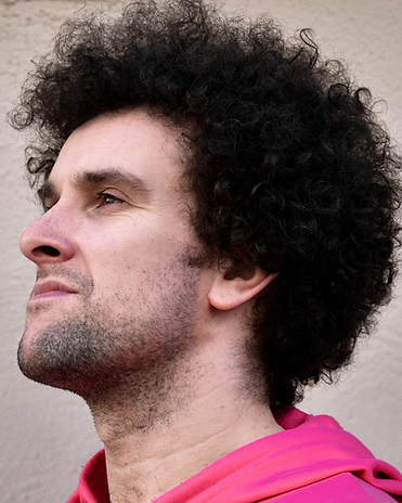 Headshot 3 (Profile : Frofile) - Keith S